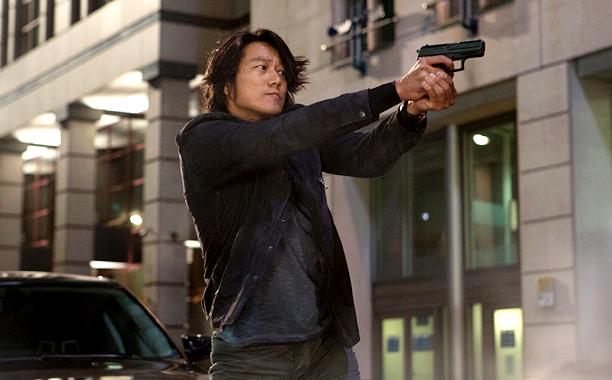 Sung Kang Fast 6