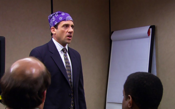 The Office | Season 3, episode 9 Aired: Nov. 30, 2006 Long-term fans of The Office know that some of the group's best comedic work comes from when…