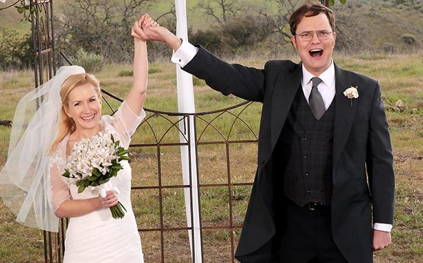 The Office , 33% 2. Revenge , 22.9% 3. How I Met Your Mother , 19.6% 4. The Vampire Diaries , 18.1% 5. Hawaii Five-0…