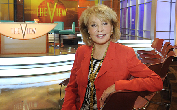The View Barbara Walters