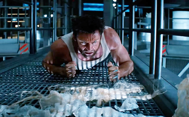 The Wolverine 11