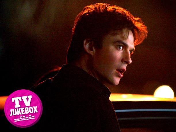 Tv Jukebox Vampire Diaries