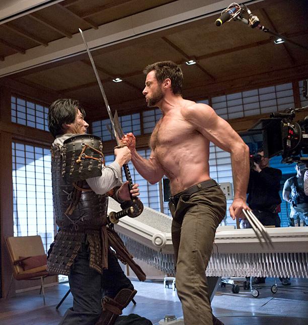 Wolverine 09