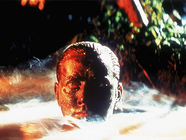 Martin Sheen, Apocalypse Now, ... | You have to wonder if at any point during Apocalypse Now 's torturous shoot, Francis Ford Coppola looked around at his tiny, mad cinematic empire…