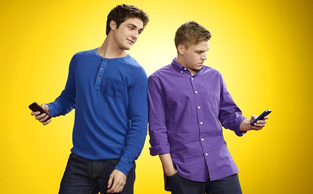 Awkward Season 3 Matt And Jake