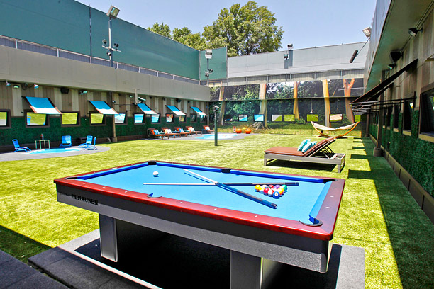 Big Brother House 05