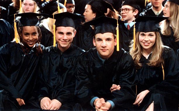 Claim to Fame: Boy Meets World Major Perks: Small, close-knit student body; tiny student-teacher ratio; firm but fair administrators; hip, cozy student union; prime Philadelphia…