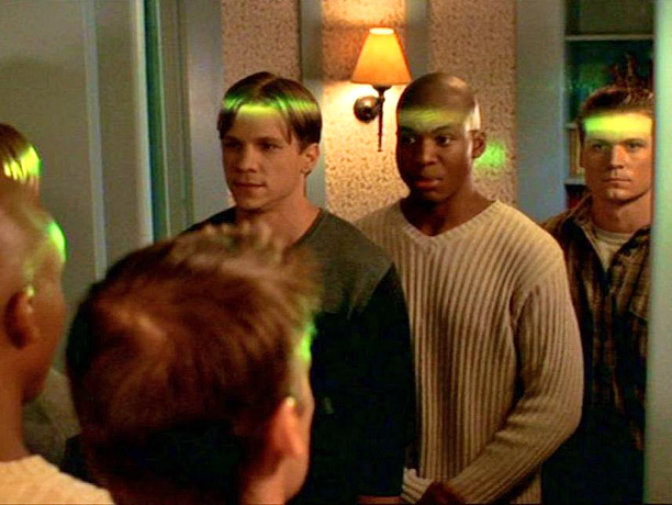 Claim to Fame: Buffy the Vampire Slayer Major Perks: Flexible roommate relocation policy; seriously wild frat parties (like, orgy-wild); plenty of hot guys to take…
