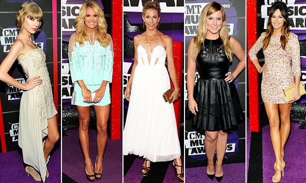 CMT Awards Best Dressed
