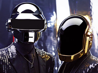 THEY BELIEVE IN YESTERDAY Daft Punk's Random Access Memories is a revelation, skipping the electronics and celebrating the past