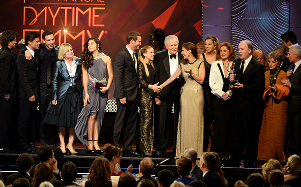 Days Of Our Lives Wins