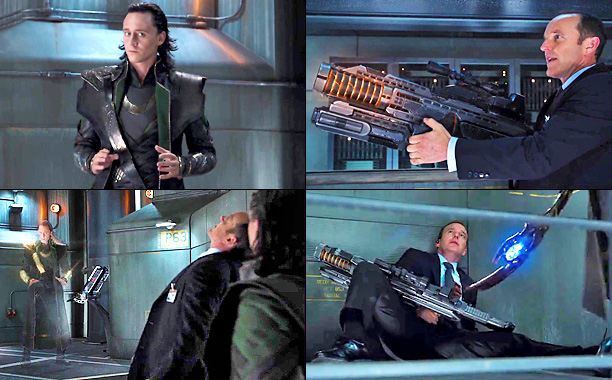 Clark Gregg, Marvel's The Avengers | Sure, this isn't the first time Joss Whedon has sacrificed a beloved secondary character in a film (R.I.P. Wash), and Clark Gregg's everyman agent would…