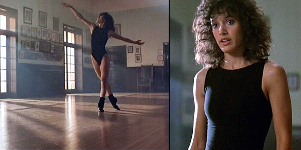 EW's Must List   Get out your leg warmers and pop in Flashdance on Blu-ray . ( Aug. 13 ) — Lindsey Bahr