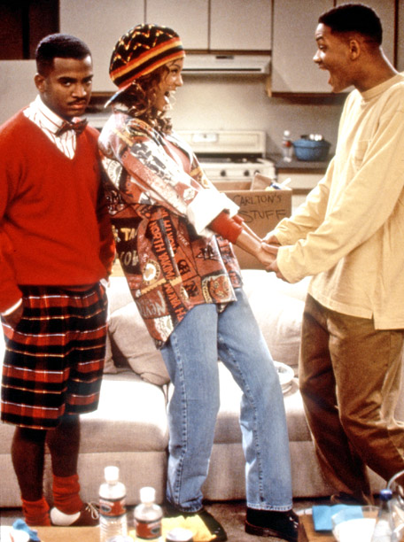 Claim to Fame: The Fresh Prince of Bel-Air Major Perks: Affluent, diverse student body great for networking; Tyra Banks attends; talent show dress code in…