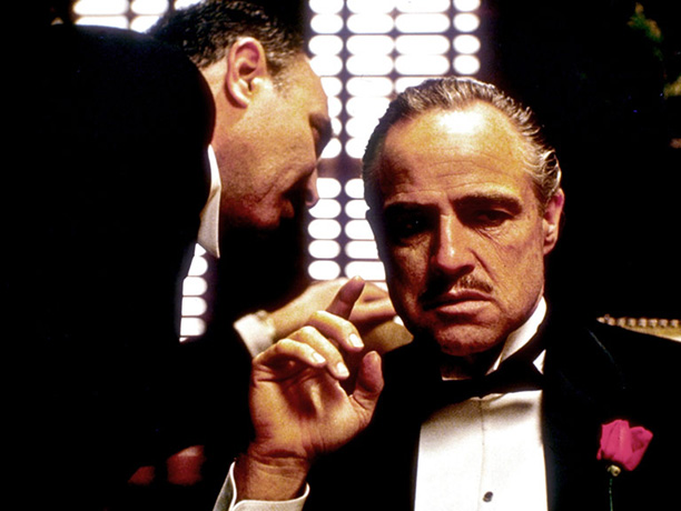 The Godfather: Part II | Directed by Francis Ford Coppola Coppola's tale of crime and family is the most mythic cinematic landmark of the past half century. It heightens Mafia…