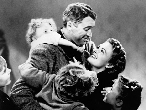 Directed by Frank Capra In Capra's eternal holiday classic, James Stewart gives one of the best big-screen performances as a small-town good guy who learns…