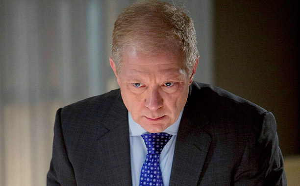 Jeff Perry Scandal