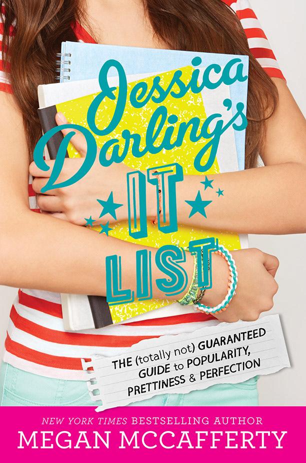 Jessica Darling