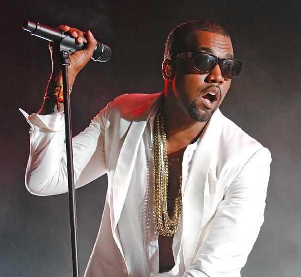 Kanye West 09