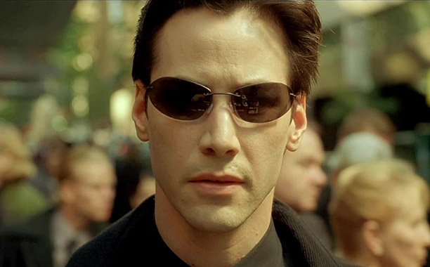 If being imprisoned in a dream world means we get to spend our days with Keanu Reeves, then we don't want to wake up. —…
