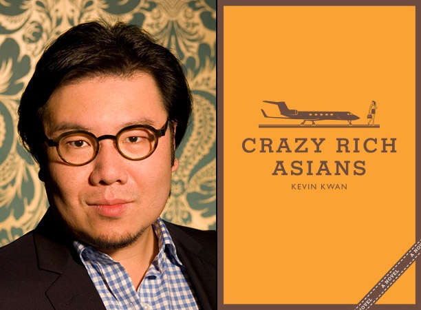 EW's Must List   Lose yourself in Kevin Kwan's Crazy Rich Asians : Rachel has no idea what she's in for when she meets her boyfriend's family in their…