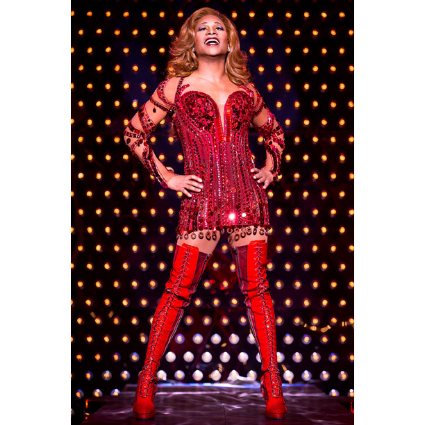 Kinky Boots Stage Review