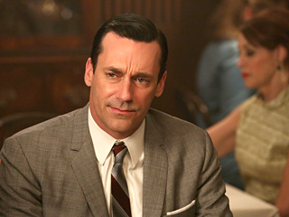Mad Men Recap