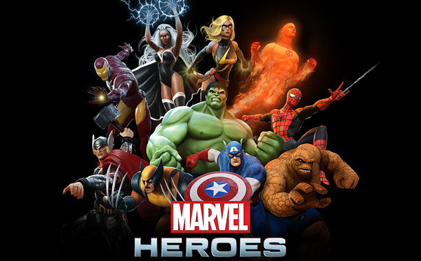 EW's Must List   Save the world without leaving your house in Marvel Heroes (PC) and Remember Me (PC, PS3, Xbox 360). ( June 5 ) — Lindsey Bahr