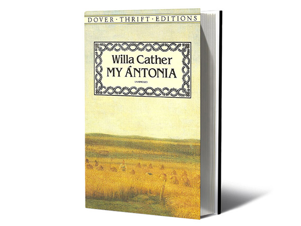 Set against the unremitting bleakness of the Nebraska prairie, Cather's novel is literature's finest homage to the American West and the pioneers — especially the…