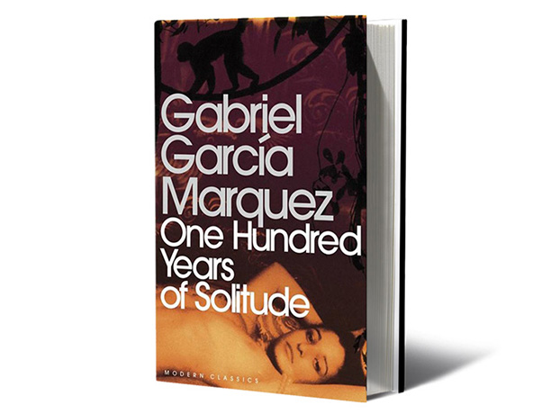 A family saga entwined with the history of a village, García Márquez's first masterpiece embraces all the big themes (love, war, death), deeply feeling the…
