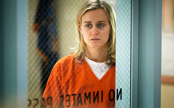EW's Must List   Piper Kerman's prison memoir Orange Is the New Black spawned this Netflix series, which stars Taylor Schilling, Laura Prepon, Kate Mulgrew, and Pablo Schreiber, and…