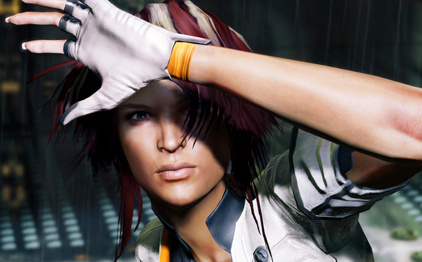 FORGET ME NOT Capcom takes a bold step forward introducing 'Nilin' a female protagonist in its latest release Remember Me