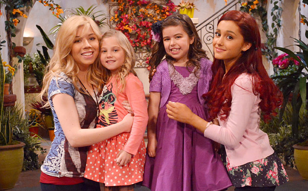 Sam And Cat 2
