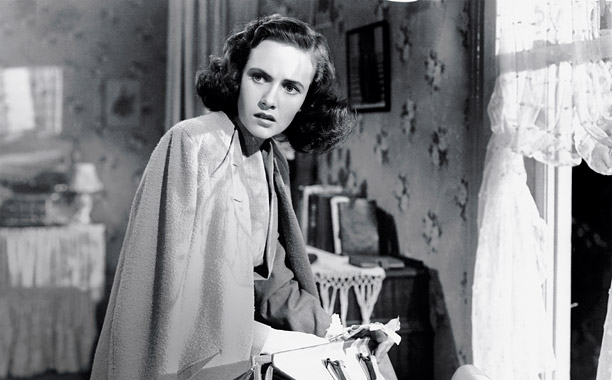 SHADOW OF A DOUBT , Teresa Wright, 1943