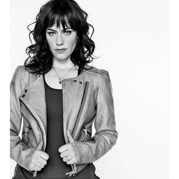 Sons Of Anarchy Maggie Siff
