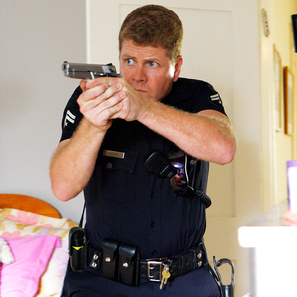 Southland | On his character's fate in the series finale: ''This is Southland , so we don't editorialize. There's not a soundtrack playing behind it telling you…