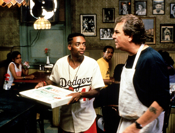 14. Do the Right Thing (1989)