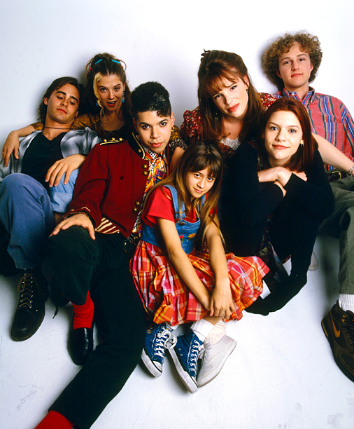Jared Leto, Claire Danes, ... | ABC, 1994-95 My So-Called Life was all about plaid shirts, oversized sweaters, matte lips, and funky vests — the true look of early '90s teen…