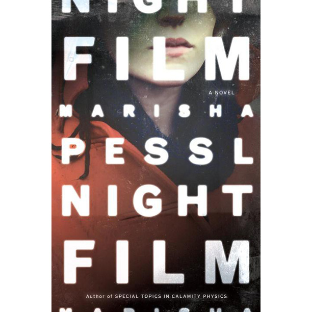 SUMMER BOOKS NIGHT FILM