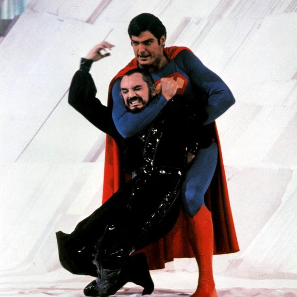 Superman II Terence Stamp