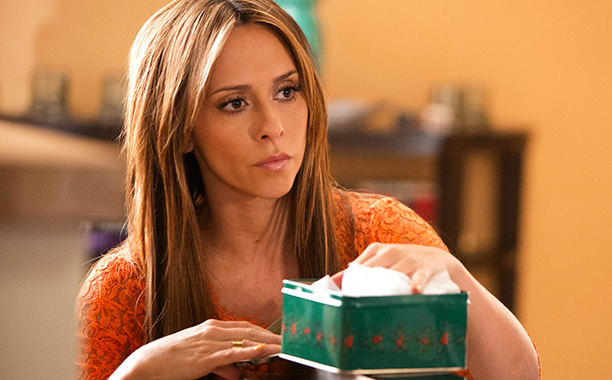 Riley Parks (played by walking guilty pleasure Jennifer Love Hewitt) juggles her under-the-table massage parlor with her feelings for her recently-returned-from-prison husband, her ongoing crush…