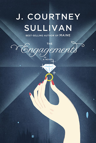 The Engagements by J. Courtney Sullivan