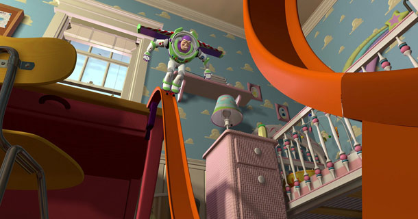 Toy Story | In 1995, Toy Story introduced audiences to the brave new world of computer-animated features, and we didn't have to wait very long for the film…