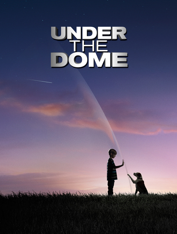 Under The Dome 09