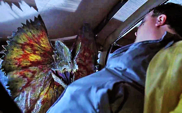 As seen in: Jurassic Park, Adventureland Worst part of the job: Sure, you've likely got an unlimited supply of foot-long hot dogs and giant stuffed…