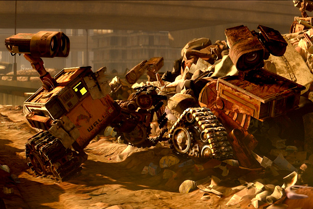 As seen in: Wall-E, Men at Work Worst part of the job: Yes, it's a dirty job. And yes, somebody's gotta do it. But can…