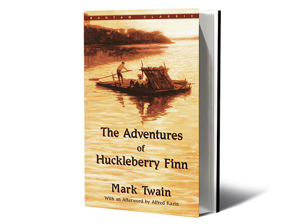 Huck Finn tends to get written off for its offensive language. That's a mistake: Twain's greatest novel isn't just a rippingly great adventure yarn —…