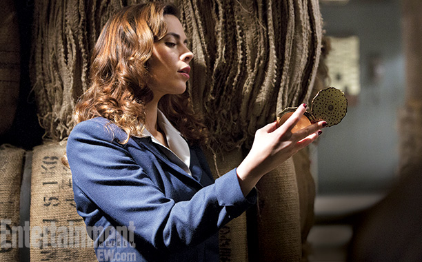 Specifics TBA Marvel will screen its newest short film, focusing on Peggy Carter (Hayley Atwell), the love interest in the first Captain America movie. Atwell's…