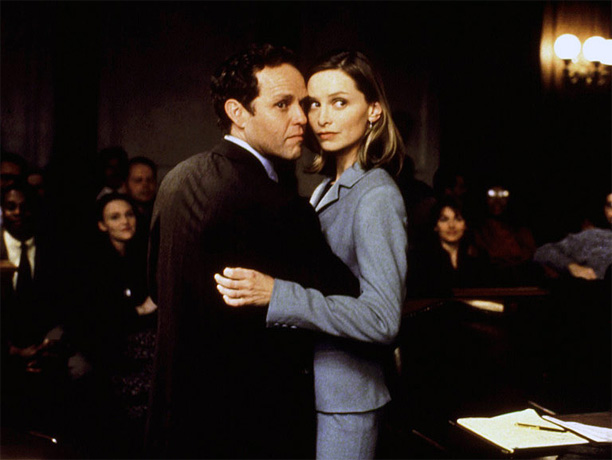Fox, 1997-2002 Often kooky, occasionally profound, and always miniskirted, Ally (Calista Flockhart) was the sometimes polarizing heart of the undeniably engrossing legal dramedy. Creator David…