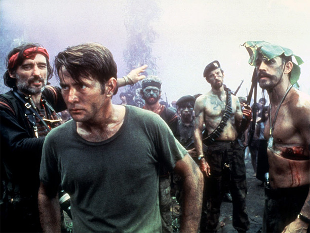 Directed by Francis Ford Coppola Coppola's Vietnam saga is a psychedelic meditation on the evil that men do. The ''Ride of the Valkyries'' helicopter attack…